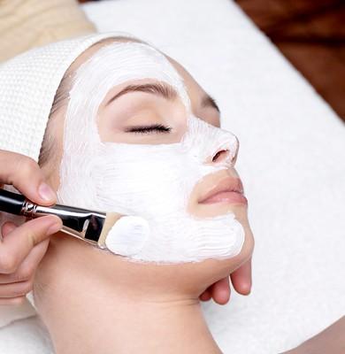 gezichtsmasker